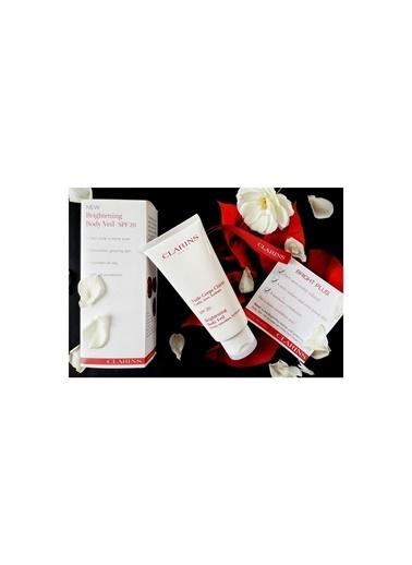 Clarins Clarins Bright Body Lotion Spf 20 Vücut Nemlendiricisi 200 Ml Renksiz